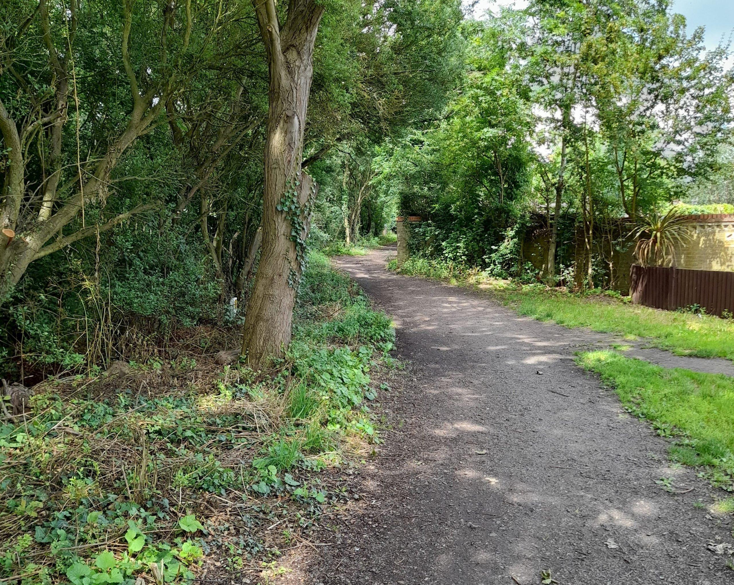 Essex Higways Broomfield